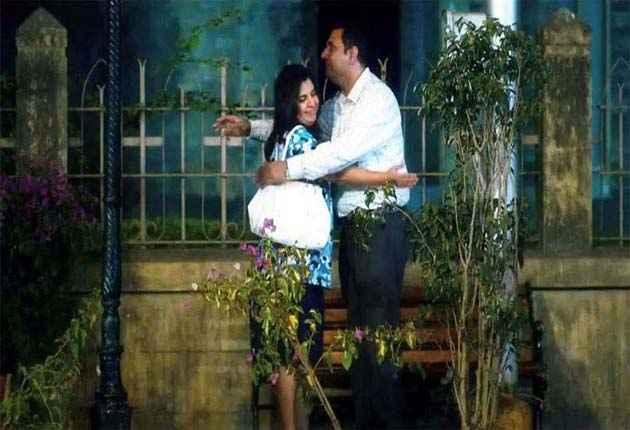 Shirin Farhad Ki Toh Nikal Padi Boman And Farah Romantic Scene Stills