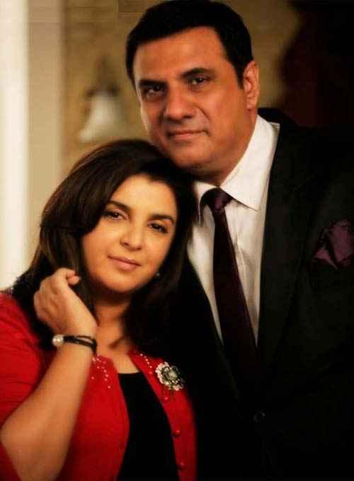 Shirin Farhad Ki Toh Nikal Padi Boman Irani Farah Khan Stills