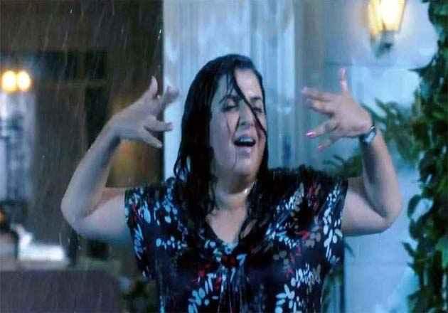 Shirin Farhad Ki Toh Nikal Padi Farah Khan In Sexy Mood Stills