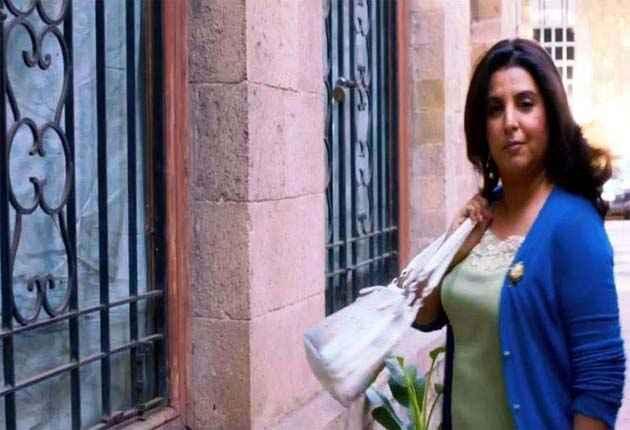 Shirin Farhad Ki Toh Nikal Padi Hot Farah Khan Stills