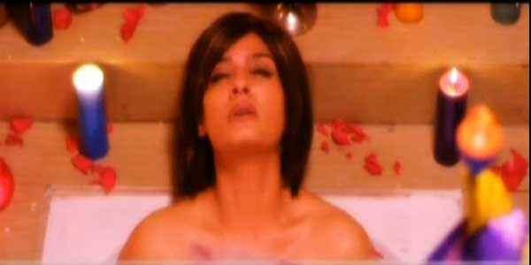 Shobhana 7 Nights Raveena Tandon Hot Photo Stills