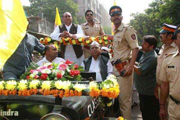 Shooter Suniel Shetty Stills