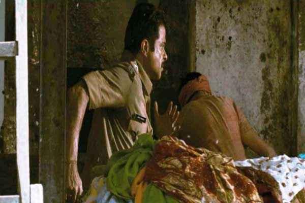 Shootout At Wadala Anil Kapoor Images Stills