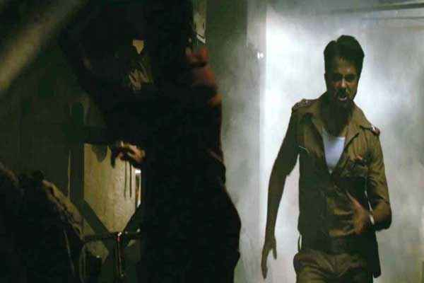 Shootout At Wadala Anil Kapoor in Fight Scene Stills