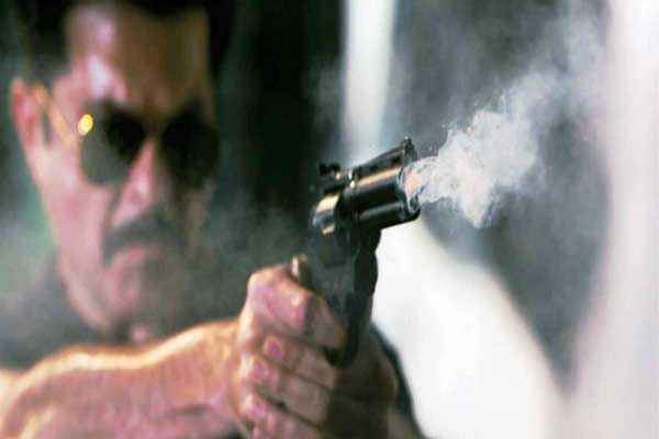 Shootout At Wadala Anil Kapoor Photos Stills
