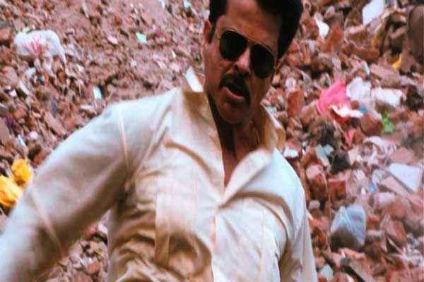 Shootout At Wadala Anil Kapoor Stills