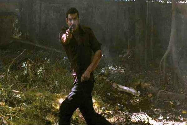 Shootout At Wadala John Abraham Hot Look Stills - 4427 ...