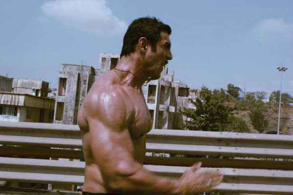 Shootout At Wadala John Abraham Hot Photos Stills