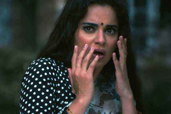 Shootout At Wadala Kangana Ranaut Stills
