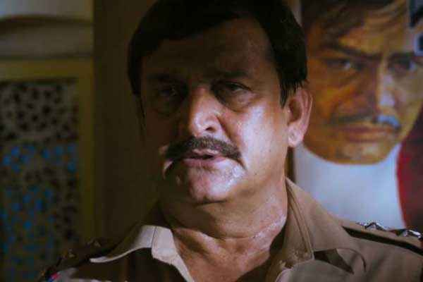 Shootout At Wadala Mahesh Manjrekar Stills