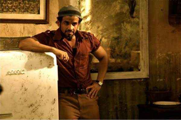 Shootout At Wadala Tusshar Kapoor Pics Stills