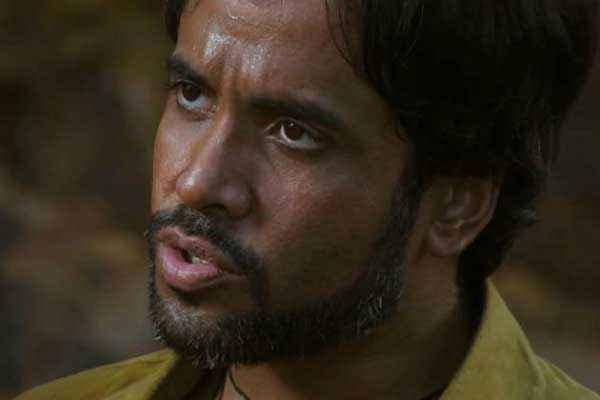 Shootout At Wadala Tusshar Kapoor Stills