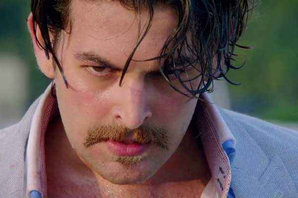 Shortcut Romeo Neil Nitin Mukesh Hot Look Stills
