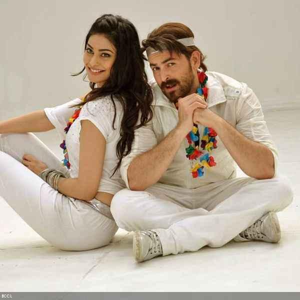 Shortcut Romeo Neil Nitin Mukesh Puja Gupta Romantic Moment Stills