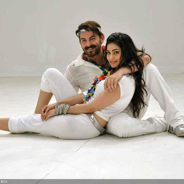 Shortcut Romeo Neil Nitin Mukesh Puja Gupta Romantically Scene Stills