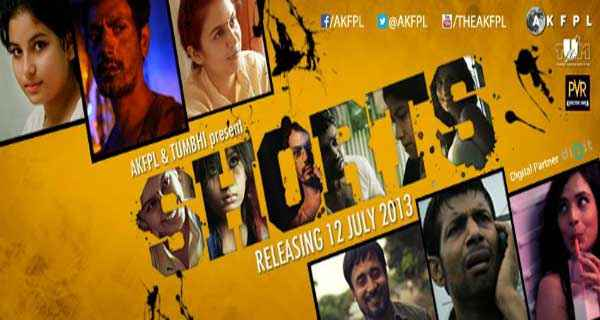 Shorts First Look Poster