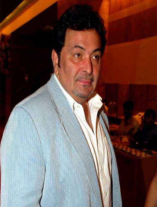 Shuddh Desi Romance Star Cast Rishi Kapoor