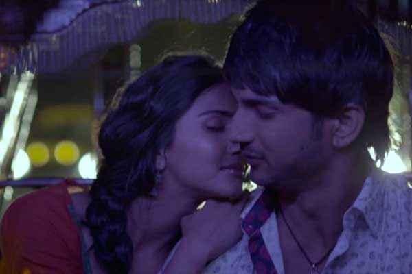 Shuddh Desi Romance Cool Scene Stills