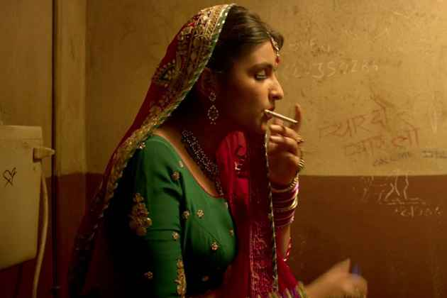 Shuddh Desi Romance Parineeti Chopra Smoking Scene Stills