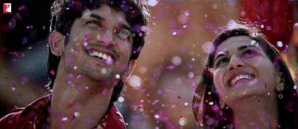 Shuddh Desi Romance Pics Stills