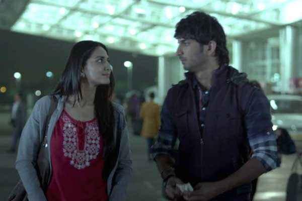 Shuddh Desi Romance Pictures Stills