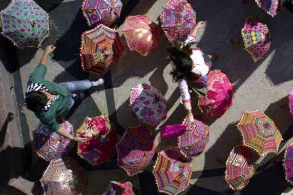 Shuddh Desi Romance  Stills