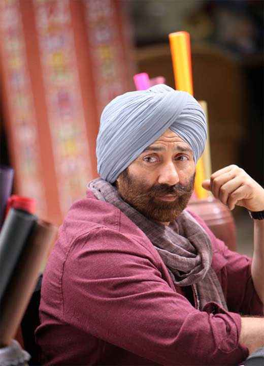 Singh Saab The Great Sunny Deol HD Wallpapers Stills