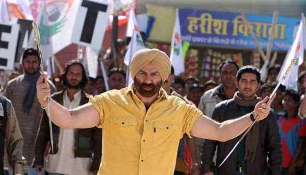 Singh Saab The Great Sunny Deol Pics Stills