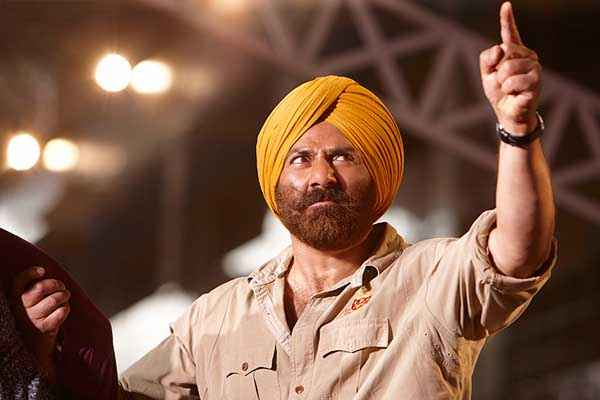 Singh Saab The Great Sunny Deol Picture Stills
