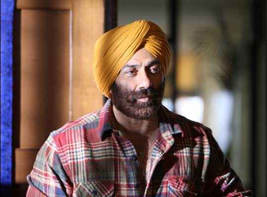 Singh Saab The Great Sunny Deol Pictures Stills