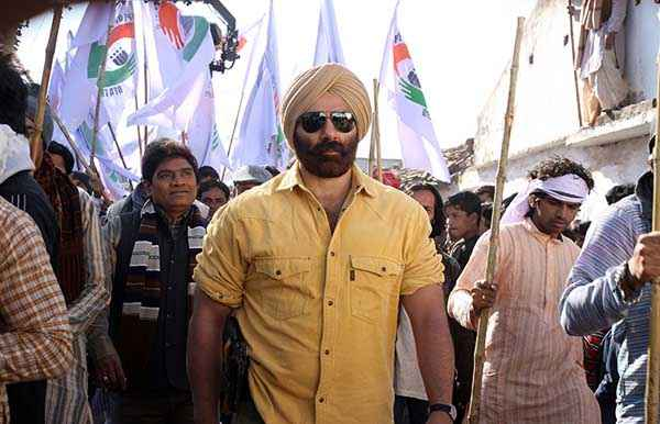Singh Saab The Great Sunny Deol Wallpapers Stills