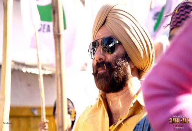 Singh Saab The Great Sunny Wallpaper Stills