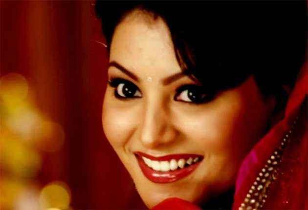 Singh Saab The Great Urvashi Rautela Smile Stills