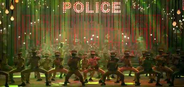 Singham Returns Aata Majhi Satakli Song Stills