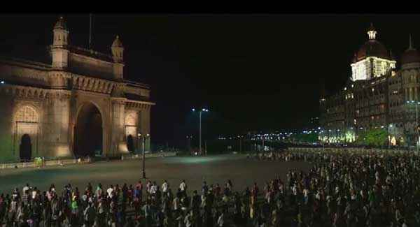 Singham Returns India Gate Stills