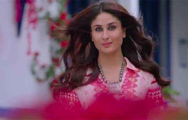 Singham Returns Kareena Kapoor HD Wallpaper Stills