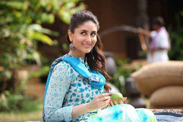 Singham Returns Kareena Kapoor Pictures Stills