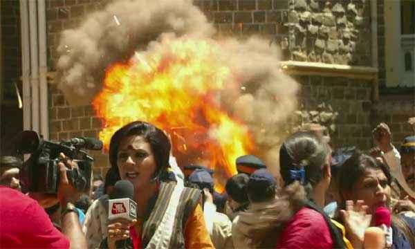 Singham Returns News Editor Stills