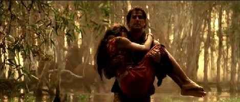 Singularity Josh Hartnett Bipasha Basu Romantic Scene Stills