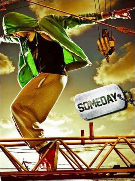 Someday Poster