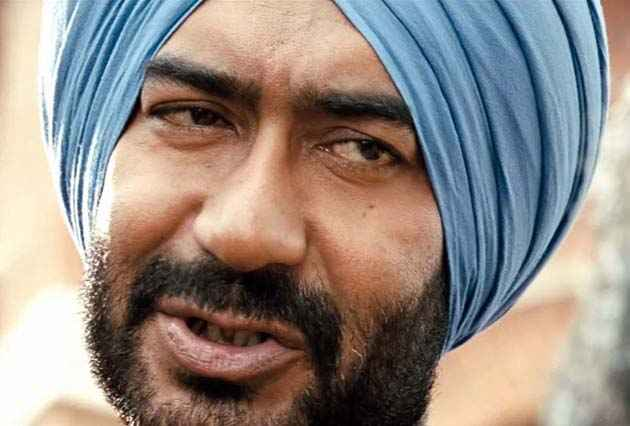 Son Of Sardar Star Cast Ajay Devgan
