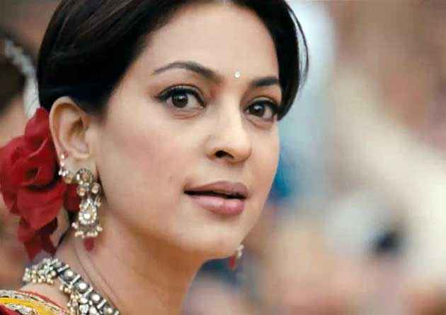 Son Of Sardar Star Cast Juhi Chawla