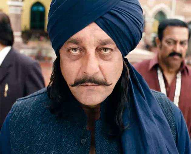 Son Of Sardar Star Cast Sanjay Dutt