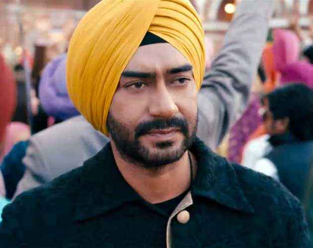 Son Of Sardar Ajay Devgan Photos Stills