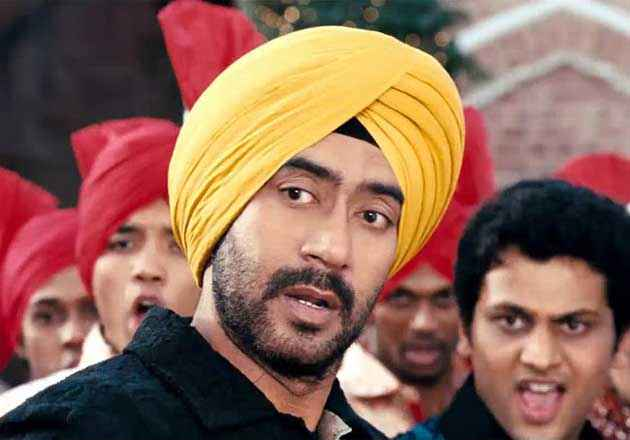 Son Of Sardar Ajay Devgan Wallpapers Stills