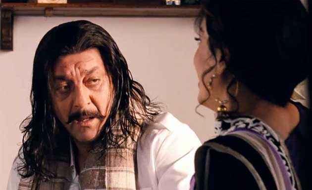 Son Of Sardar Sanjay Dutt Juhi Chawla Stills