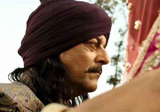 Son Of Sardaar Sanjay Dutt Stills