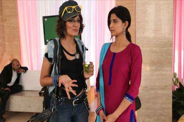 Sona Spa Aahana Kumrah Photos Stills