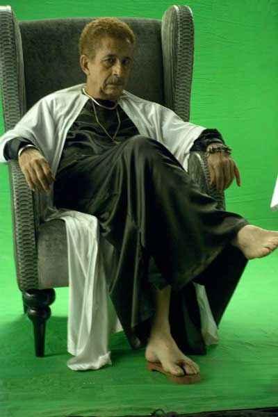 Sona Spa Naseeruddin Shah Pics Stills