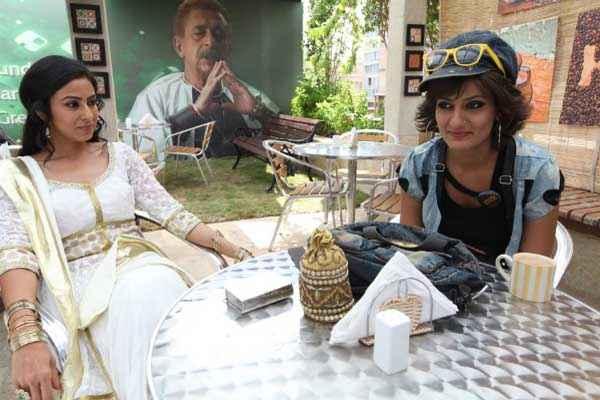 Sona Spa Nivedita Bhattacharya Pica Stills